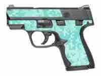 Tiffany Digital Camo
